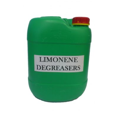 Degreaser Limonene (For industrial Used)