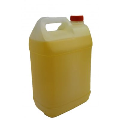 Dish Wash Liquid (Yellow)