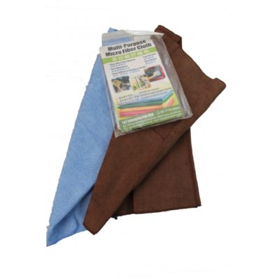 Multipurpose Micro-fiber Cloths