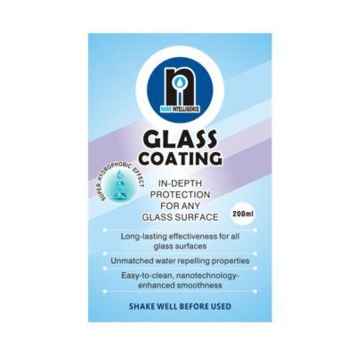 Nano Glass Coating